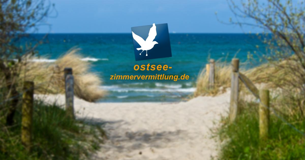 Ostsee Zimmervermittlung